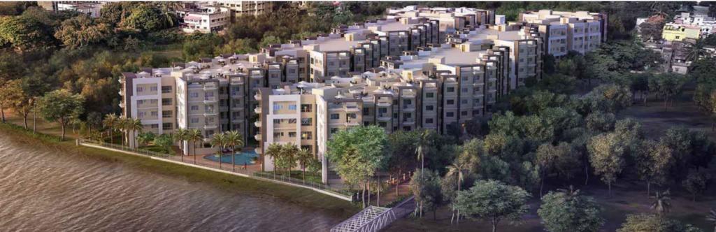 Rameswara Riverview Barrackpore